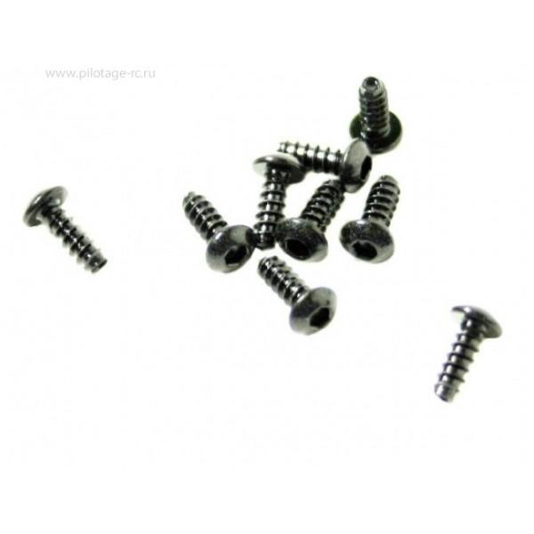 Hex Socket Screw, OH-ST, M3x10mm (10)