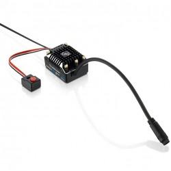 Hw38020249 Hobbywing Axe540 1800Kv Sensored Brushless System Crawler