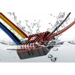 HOBBYWING QUICRUN WP 80AMP WATERPROOF BRUSHED CRAWLER ESC