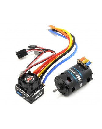 Brushless Combos