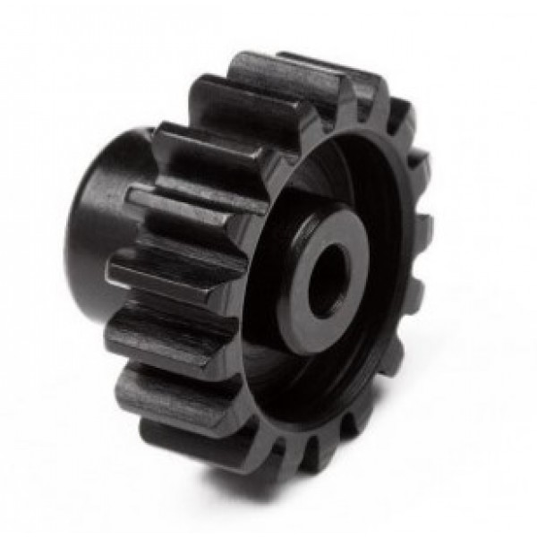PINION GEAR 17 TOOTH (1M / 3MM SHAFT)