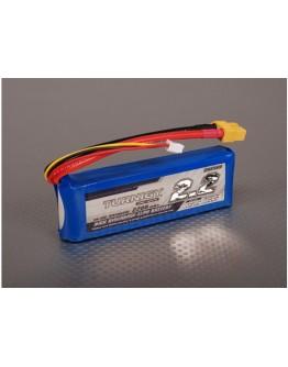 Turnigy 2200mAh 2S 30C Lipo Pack XT60