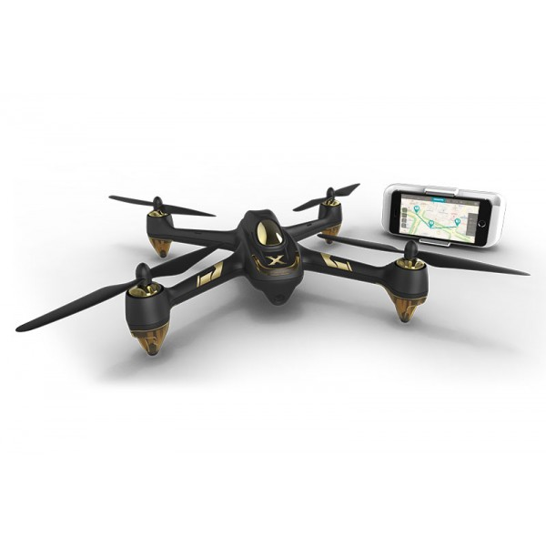 HUBSAN 501A X4 AIR PRO DRONE W/GPS 1080P, 1KEY, FOLLOW, WAYPOINT