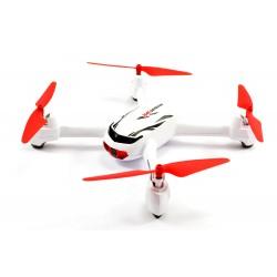 HUBSAN H502E X4 DESIRE DRONE W/GPS, 720P, RTH & ALT HOLD (recondicioned)