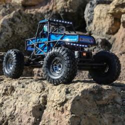 LOSI 1/10 Nightcrawler SE 4WD RTR Rock Crawler  (Azul)
