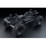 CFX-W 4WD High Performance Off-Road Car KIT