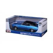 Models cars (5)