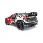 MAVERICK STRADA RED RX 1/10 RTR ELECTRIC RALLY CAR