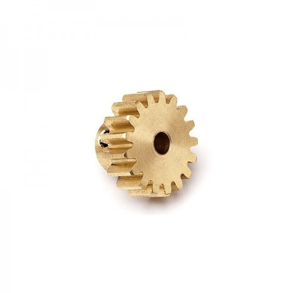 17T PINION GEAR (0.8 MODULE) (ALL STRADA EVO )
