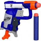 NERF & Blaster Toys (10)