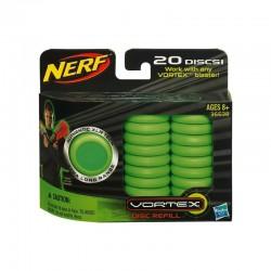 NERF VORTEX Disc Refill XLR TECH