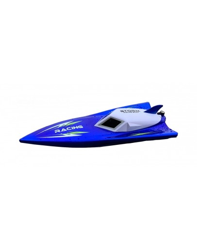 NQD: Storm Racing Motorboat 2.4GHz 30km/h RTR - blue