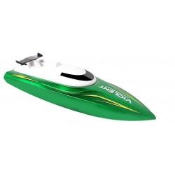 NQD: Violent boat 2.4GHz 30km/h RTR - green
