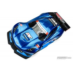 CHEVROLET CORVETTE C7.R CLEARBODY FOR 1:8 GT