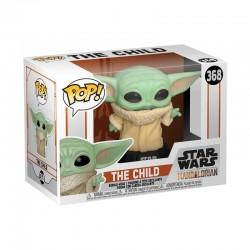 POP! Star Wars: Madalorian - The Child 368