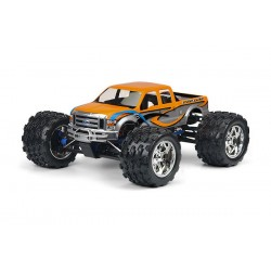Pro-Line 2008Ford F-250 Crew Cab for REVO 3.3, MGT, LST, LST2, TNX, & Genesis