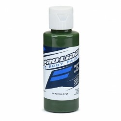 PROLINE RC BODY PAINT - MIL SPEC GREEN
