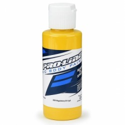 PROLINE RC BODY PAINT - STING YELLOW