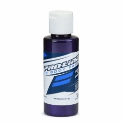 PROLINE RC BODY PAINT - PEARL PURPLE