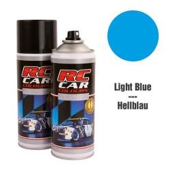 RC Car Colours Tinta para Policarbonato/Lexan Azul