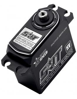SRT BH9022 - Fullsize Digital Servo - Brushless - HV - 0.06sec / 22.0kg