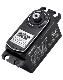 SRT CH7015 - Low Profile Digital Servo - Coreless - HV - 0.07sec / 15.0kg