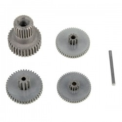 SAVOX SW0250MG GEAR SET