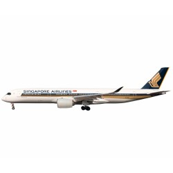Singapore Airlines, Airbus A350-900 1:600
