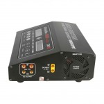 SkyRC D400 AC/DC LiPo 1-7S 20A 2x200W Charger
