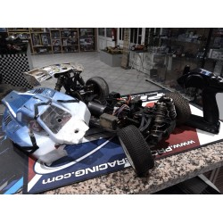 S-Workz S35-2E 1/8 4WD OFF-ROAD BUGGY