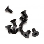SWorkz 4x8mm Flat Head Screw (10)