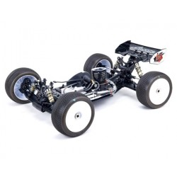 SWorkz S350T Pro 1/8 Off-Road Nitro Truggy Kit