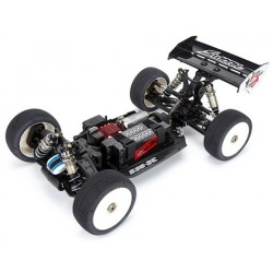 SWorkz S35-3E 1/8 Pro Electric Buggy Kit