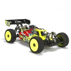 8IGHT 4.0 1/8 4WD Nitro Buggy Kit