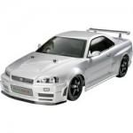 Body-Set NiSMO R34 GT-R Z-Tuned Street (WB257)