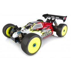 TEAM ASSOCIATED RC8B3.1E TEAM KIT 1/8 ELECTRIC BUGGY