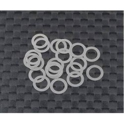 5x8x0.2mm Stainless Steel Shim for Clutch Adjust (12pcs /Pack)