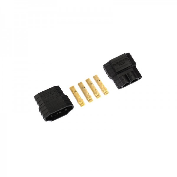 Traxxas connector (male) (2) - FOR ESC USE ONLY