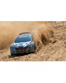 Ford Fiesta ST Rally 4WD 1/10