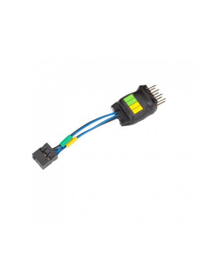4-in-2 wire harness, LED light kit, TRX-4