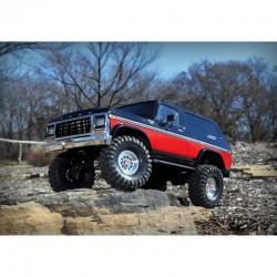 1 TRX-4 1979 Ford Bronco 4WD Crawler