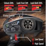 TRX4 Scale & Trail TACTICAL UNIT Crawler