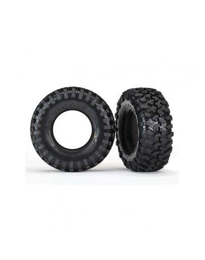 Tires, Canyon Trail 1.9 (S1 compound) TRX4