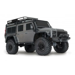 TRX-4 Scale & Trail Defender Crawler