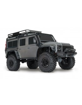 TRX-4 Scale & Trail Defender Crawler