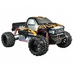 Monster Truck 1/5 4WD RTR HURRICANE V2 VRX