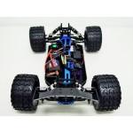 Cobra Truggy Off-Road Elétrica Brushless RTR 1/8 escala 4WD