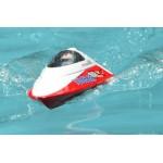 VOLANTEX TUMBLER RTR MINI RACING BOAT - RED