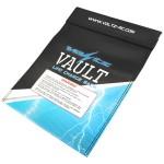 VOLTZ CHARGE VAULT LIPO SACK/BAG LARGE 23cm x 30cm