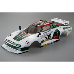 LANCIA STRATOS (1977 GIRO) FINISHED BODY RALLY